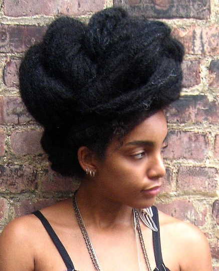 Hair Journey Discoveries How I Achieved More Length And