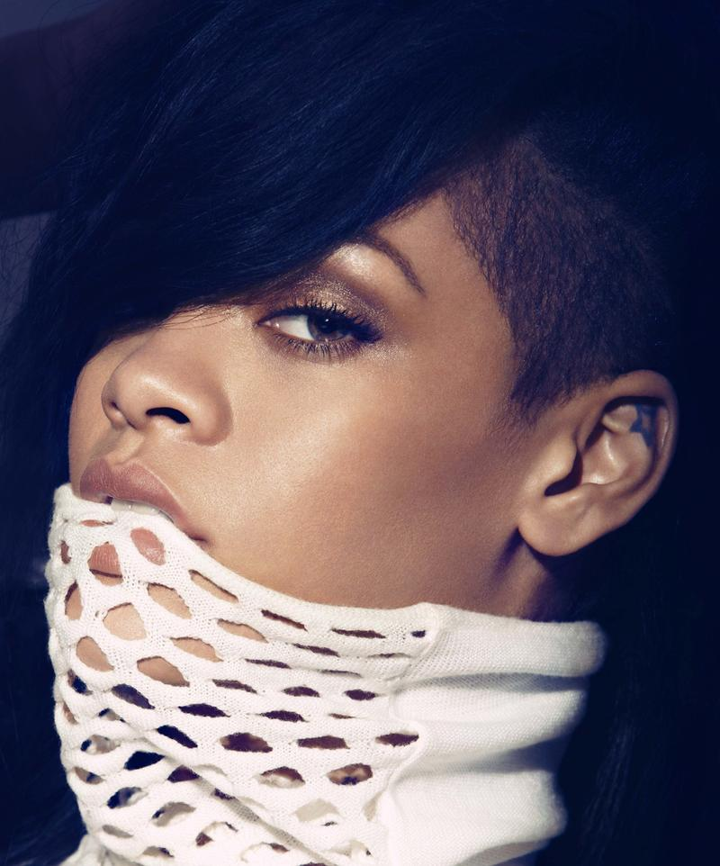 A Conversation With Rihannas Hair Stylist Ursula Stephen on Color By Number People