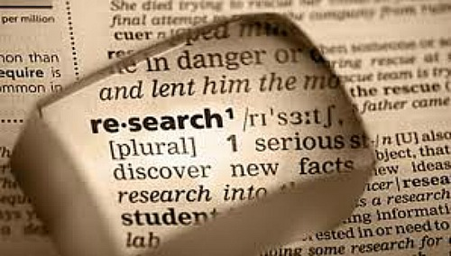 research r