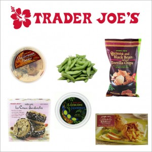My Favorite Snacks And Desserts From Trader Joe S