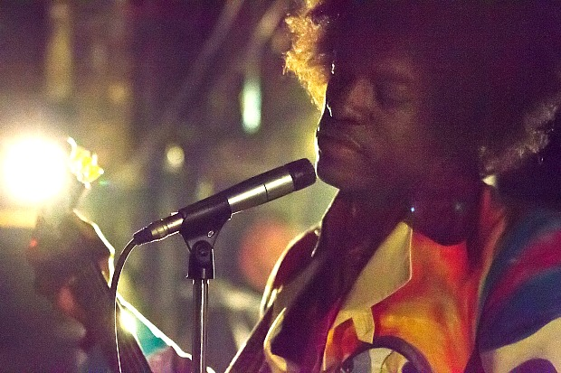 All Is By My Side Watch Andre 3000 As Jimi Hendrix In
