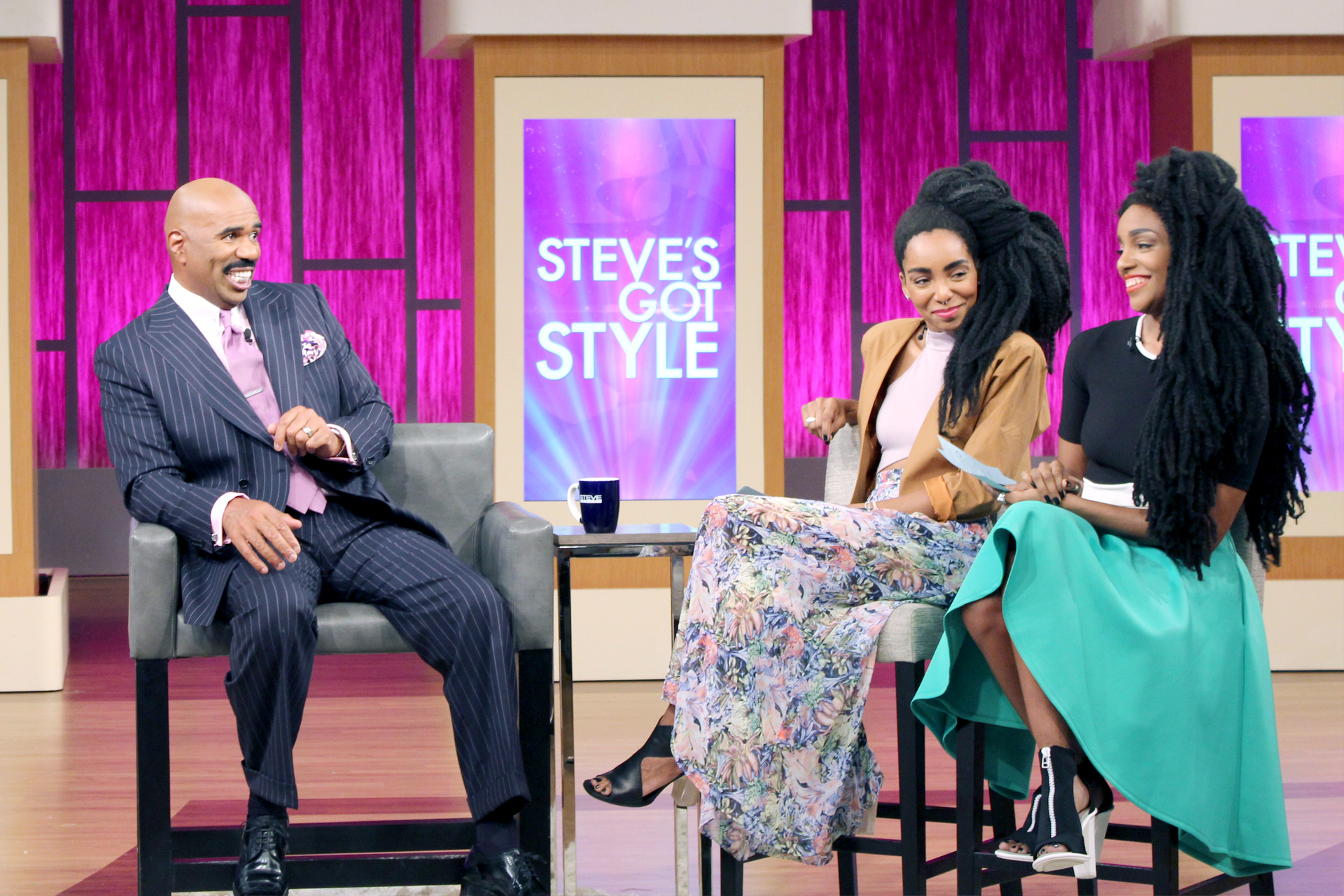 Steve Harvey Reportedly Had His Daughter s Fianc Followed