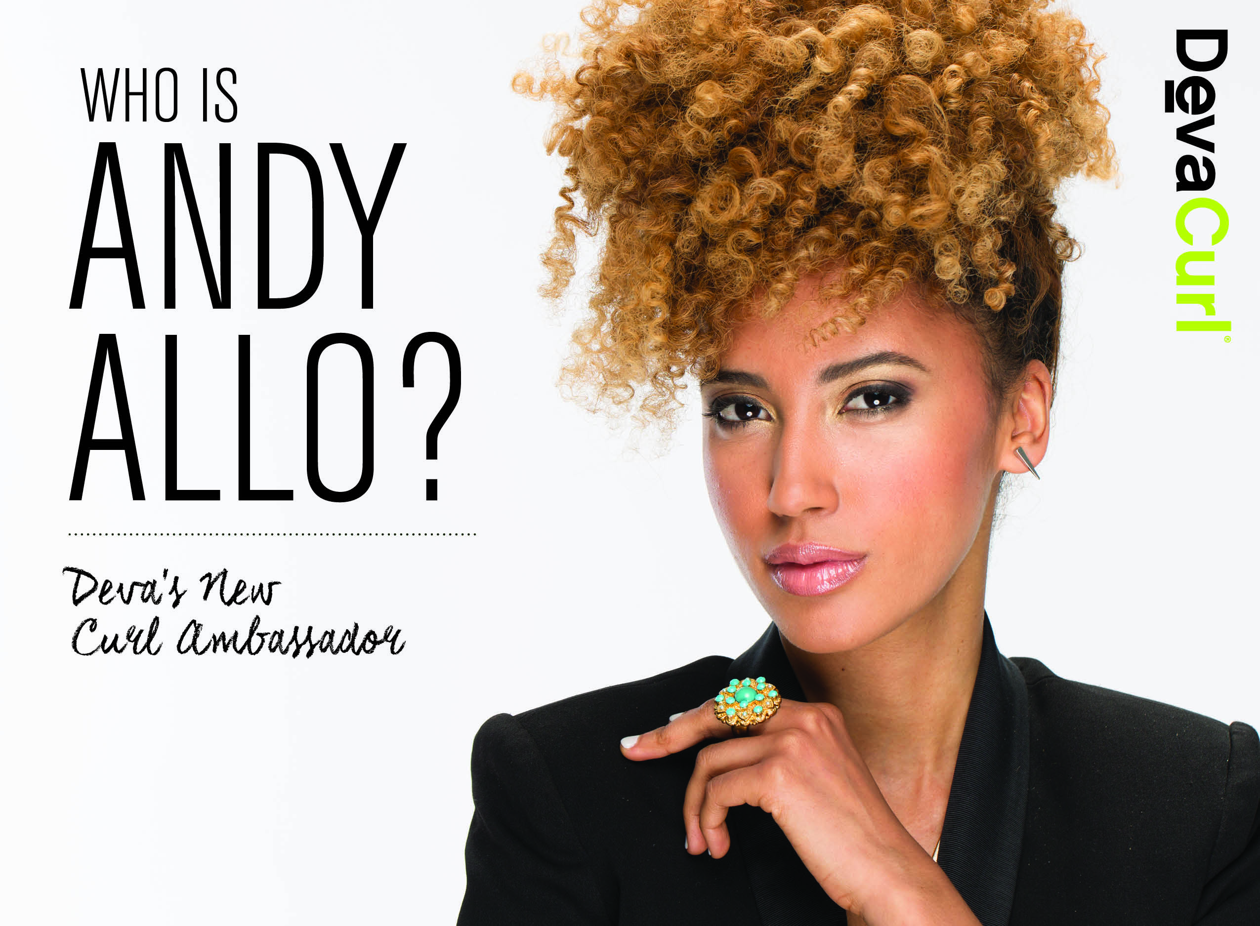 For more updates on Andy Allo including her European tour click here