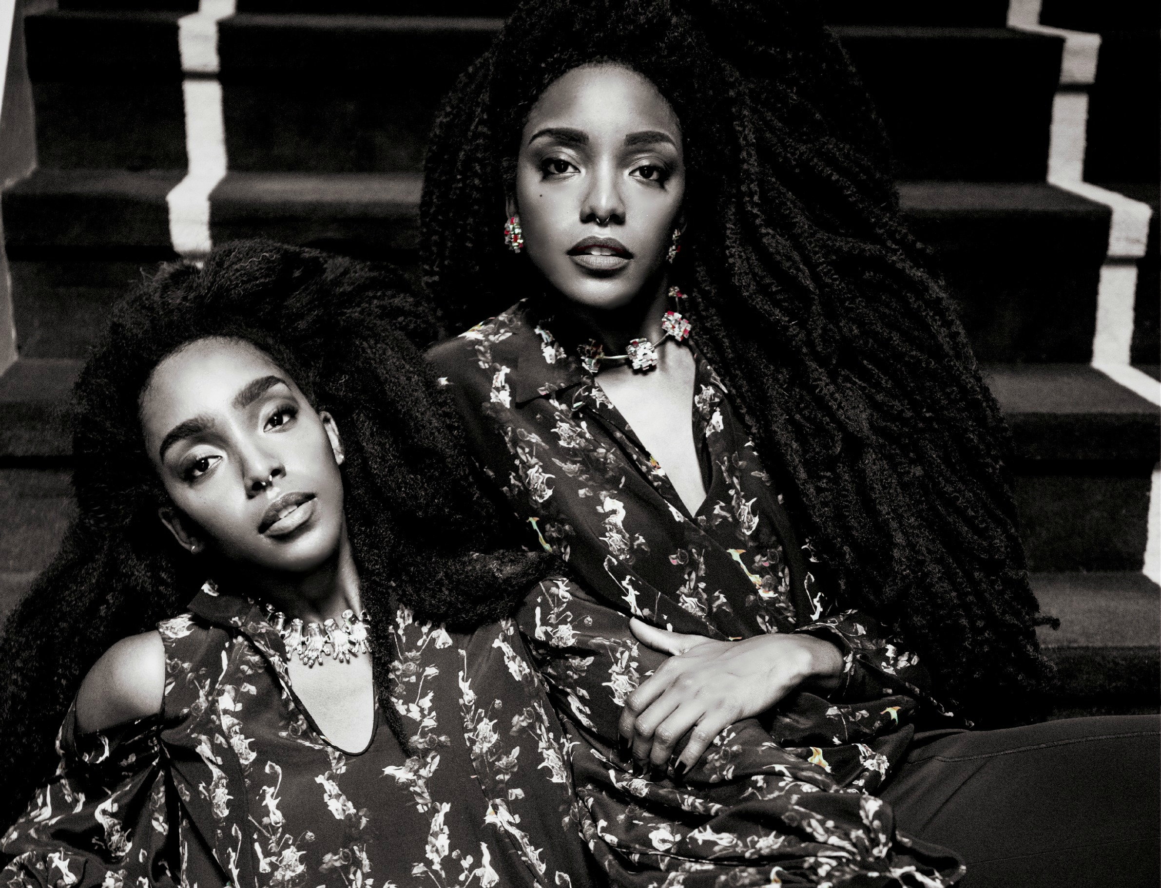 Double Vision: Meet the Pairs of Twins Who Are